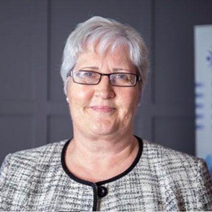 Jane Houghton-Fenning