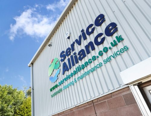 Facilities Management firm creates jobs and revenue growth thanks to Boost