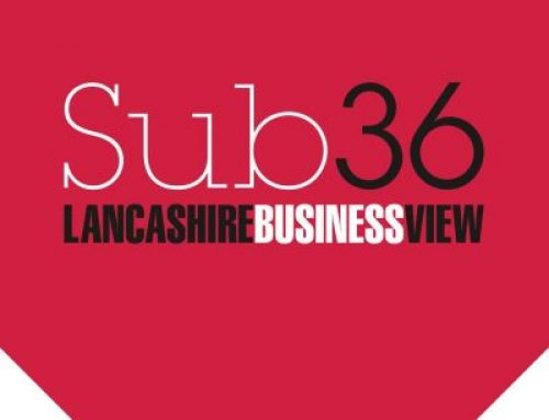 Mentoring Partner for Sub36 Awards